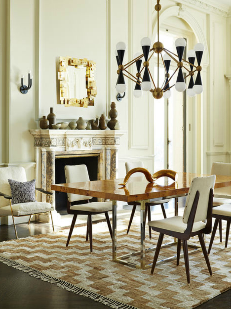 10 Dining Room Sets With Smashing Gold Appointments dining room sets 10 Dining Room Sets With Smashing Gold Appointments 10 Dining Room Sets With Smashing Gold Appointments 5