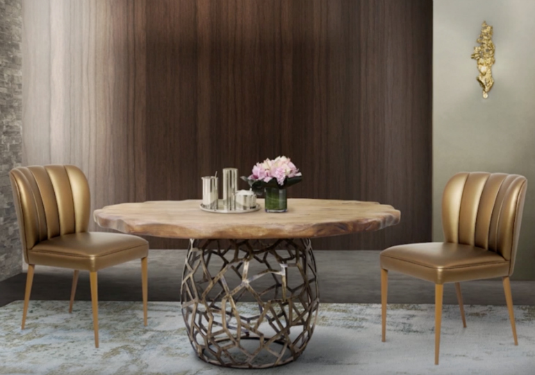 10 Dining Room Sets With Smashing Gold Appointments dining room sets 10 Dining Room Sets With Smashing Gold Appointments 10 Dining Room Sets With Smashing Gold Appointments 8