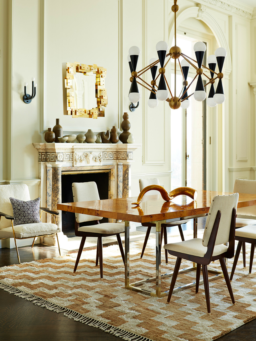 5 Simple Ways to Make Your Dining Room Design Look Expensive dining room design 5 Simple Ways to Make Your Dining Room Design Look Expensive 5 Simple Ways to Make Your Dining Room Design Look Expensive 5