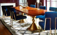 6 Astonishing Dining Room Table Designs By Jonathan Adler