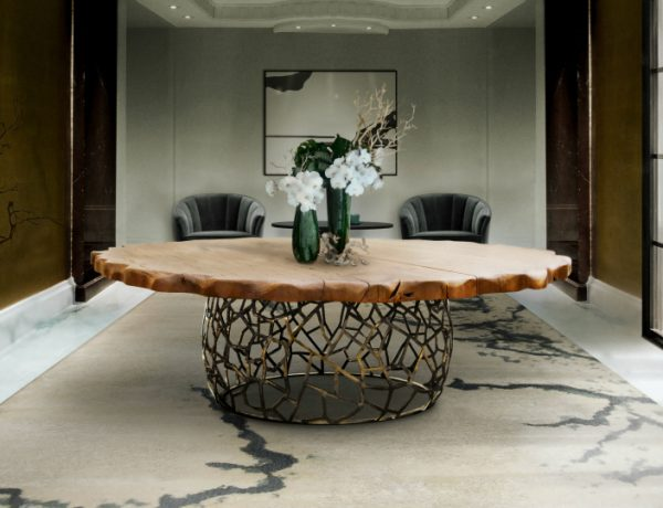 7 Amazing Rugs To Put In Your Dining Room Design