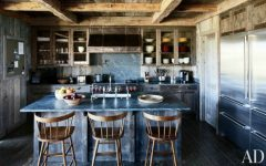 7 Dining Room Ideas with Rustic Elements