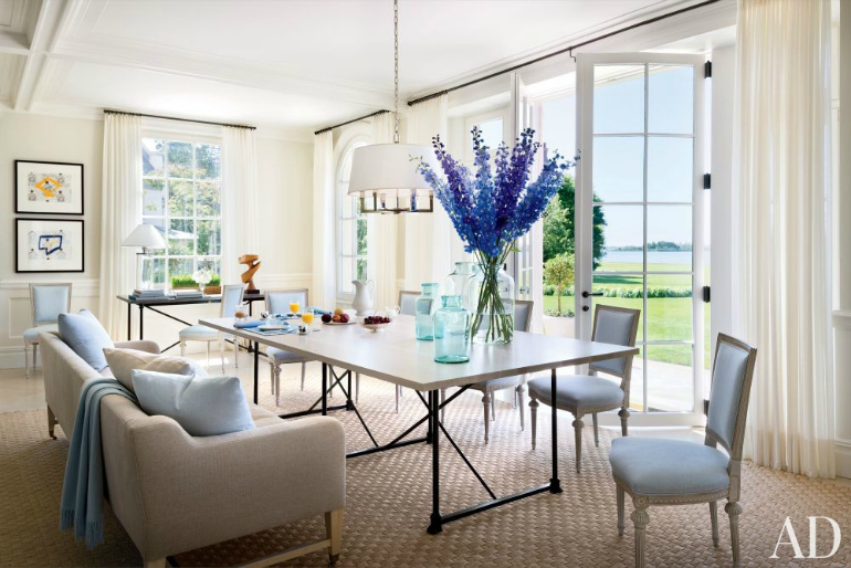 7 New Surprising Ideas You Should Try In Your Dining Room Sets dining room sets 7 New Surprising Ideas You Should Try In Your Dining Room Sets Add A Pop Of Color To Your Home With These Stylish Dining Room Chairs 8