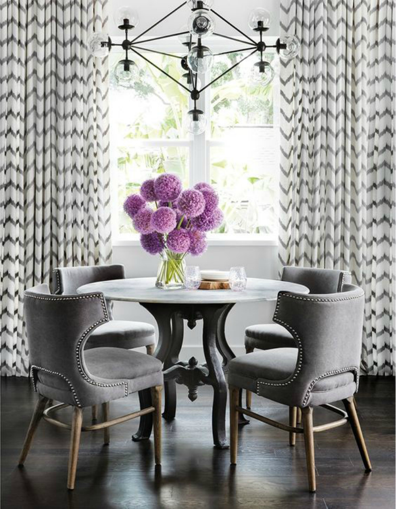 7 New Surprising Ideas You Should Try In Your Dining Room Sets dining room sets 7 New Surprising Ideas You Should Try In Your Dining Room Sets Dining Room Design Ideas With Beautiful Autumn Colors 5