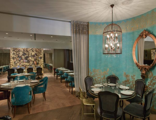 Get Inspired By The Incredible Dining Room Decoration At CoCoCo