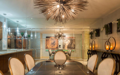 Inspiring Dining Room Sets from Nikki B Interiors