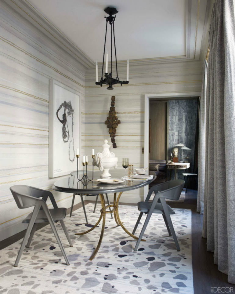 The Best Dining Room Ideas from Wonderful Apartments In Paris Dining Room Ideas The Best Dining Room Ideas from Wonderful Apartments In Paris The Best Dining Room Ideas from Wonderful Apartments In Paris 6