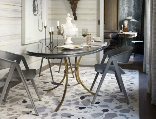 The Best Dining Room Ideas from Wonderful Apartments In Paris