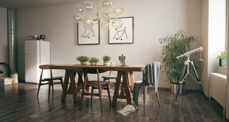 10 Inspirational Dining Room Sets to Covet dining room sets 10 Inspirational Dining Room Sets to Covet 10 Inspirational Dining Room Sets to Covet 5