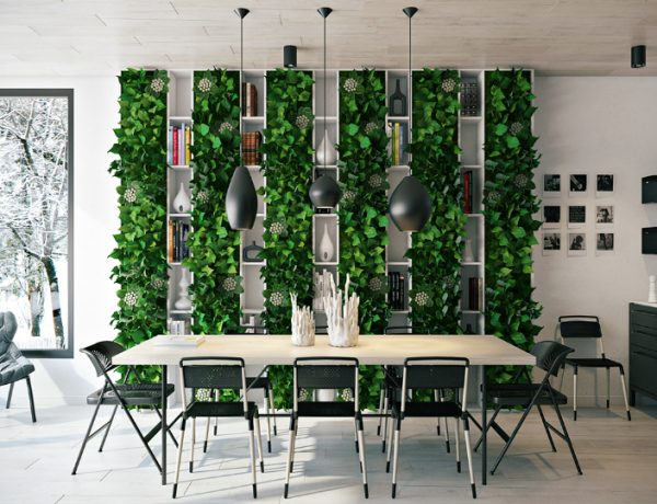10 Inspirational Dining Room Sets to Covet