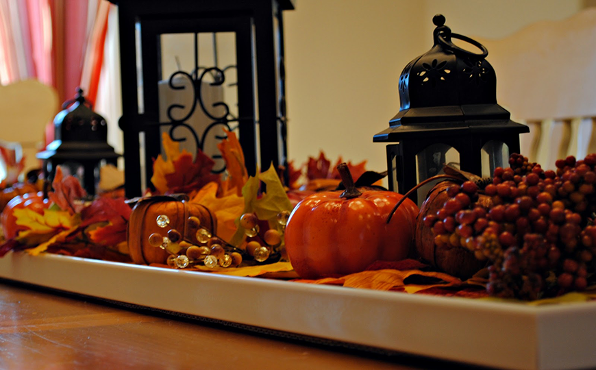 Best Autumn Themed Dining Room Table Centerpiece Ideas dining room table Best Autumn Themed Dining Room Table Centerpiece Ideas 1Best Autumn Themed Dining Room Table Centerpiece Ideas