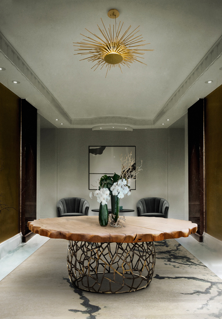 Top 5 Dining Room Ideas To Catch At The London Design Festival 2016 dining room ideas Top 5 Dining Room Ideas To Catch At The London Design Festival 2016 1Top 5 Dining Room Ideas To Catch At The London Design Festival 2016