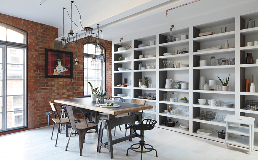 Inventive Dining Room Sets Featuring Brick Walls dining room sets Inventive Dining Room Sets Featuring Brick Walls 2Inventive Dining Room Sets Featuring Brick Walls