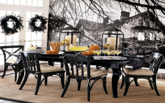 Best Legal Dining Room Table Centerpiece Halloween decor