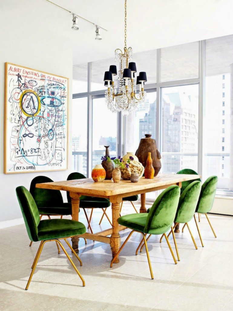 5 Original Ways to Decorate Your Dining Room Sets with Green dining room sets 5 Original Ways To Decorate Your Dining Room Sets With Green 5 Original Ways to Decorate Your Dining Room Sets with Green 5