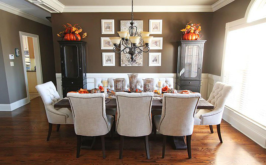 Best Autumn Themed Dining Room Table Centerpiece Ideas dining room table Best Autumn Themed Dining Room Table Centerpiece Ideas 5Best Autumn Themed Dining Room Table Centerpiece Ideas