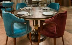 7 New Surprising Ideas You Should Try In Your Dining Room Sets