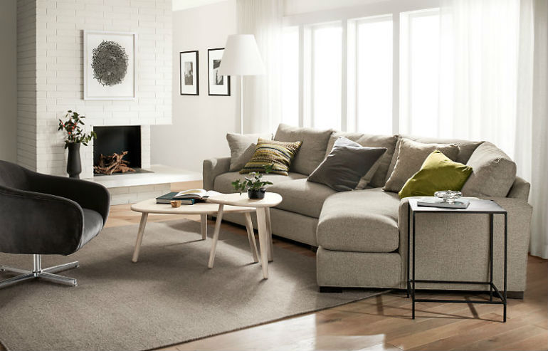 Top 9 Swivel Chairs For a Modern Living room Set