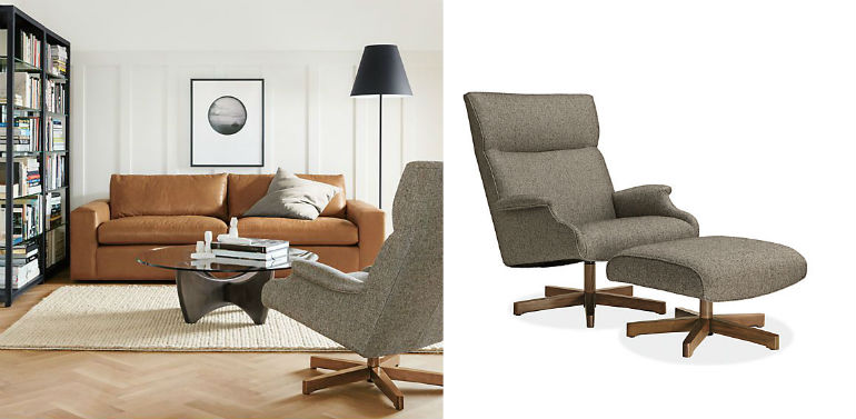 Top 9 Chairs For a Modern Living room Set swivel chairs Top 9 Swivel Chairs For a Modern Living room Set Top 10 Swivel Chairs For a Modern Living room Set