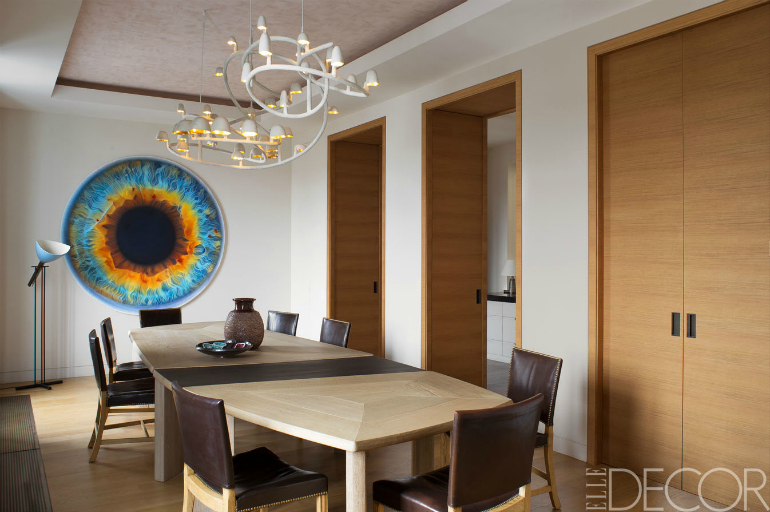 Top 5 Art Inspirations in Modern Dining Room Designs modern dining room Top 5 Art Inspirations in Modern Dining Room Designs Top 5 Art Inspirations in Modern Dining Room Designs 4