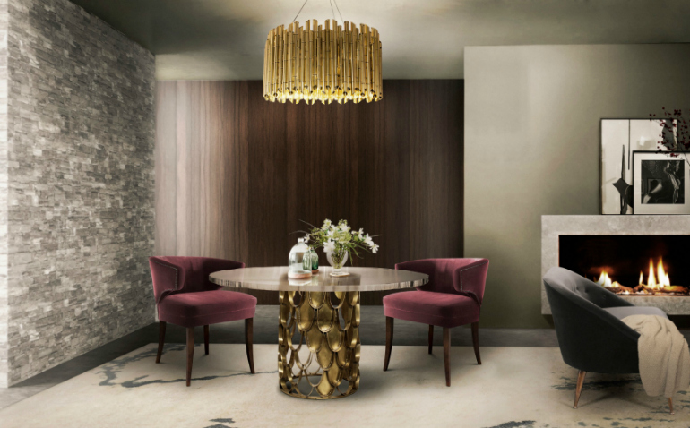 Top 5 Statement Dining Room Tables from Luxury Brands dining room tables Top 5 Statement Dining Room Tables from Luxury Brands Top 5 Statement Dining Room Tables from Luxury Brands 2