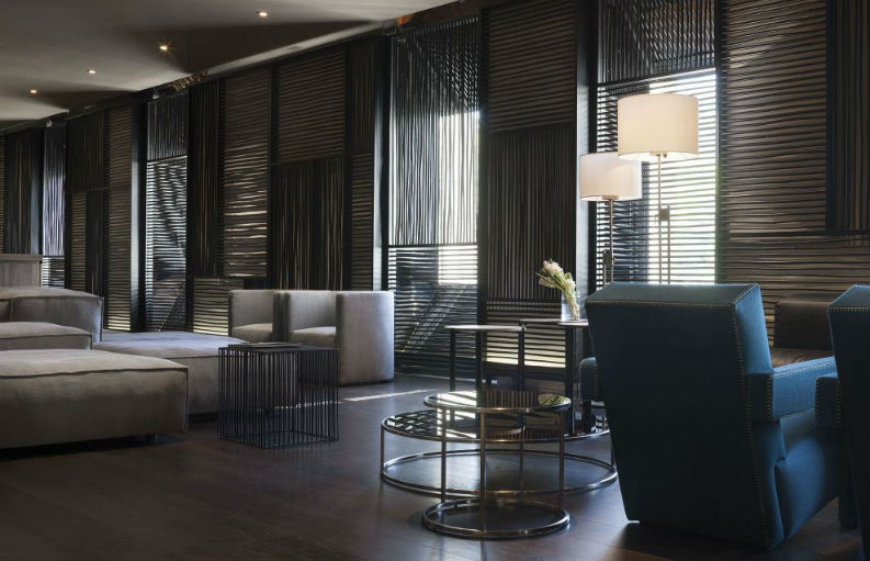 Top 6 Iconic Hospitality Design Projects by Piero Lissoni We Love piero lissoni Top 6 Iconic Hospitality Design Projects by Piero Lissoni We Love Top 6 Iconic Hospitality Design Projects by Piero Lissoni We Love La Mantia restaurant Milan