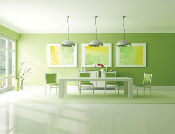 5 Best Ways to Add Color to Your Contemporary Dining Room