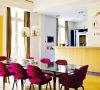 Top 5 Modern Dining Room Ideas for second half of the fall 2016