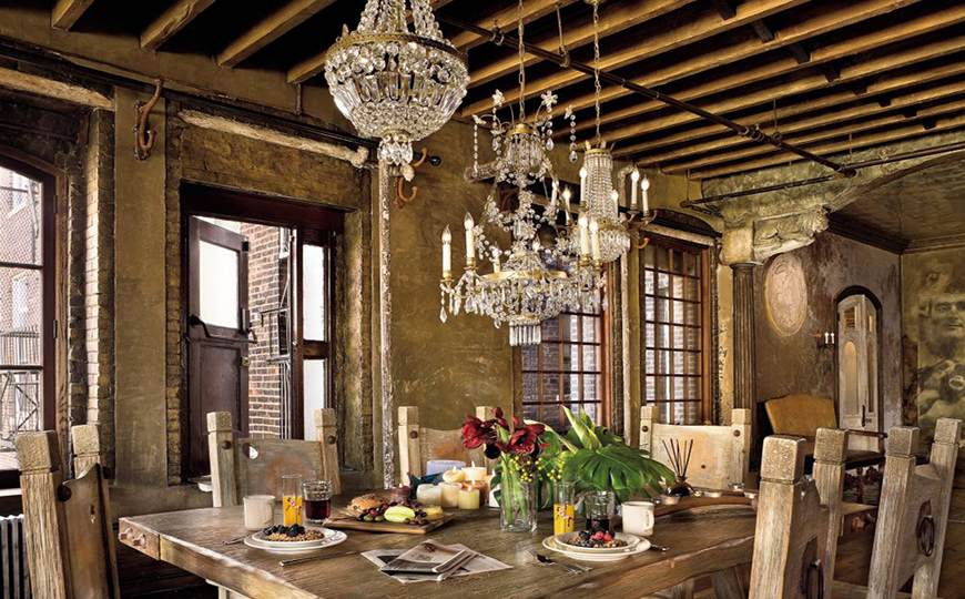 7 Amazing Celebrity Dining Sets to Inspire You dining room sets 7 Amazing Celebrity Dining Room Sets to Inspire You i7 Amazing Celebrity Dining Room Sets to Inspire You