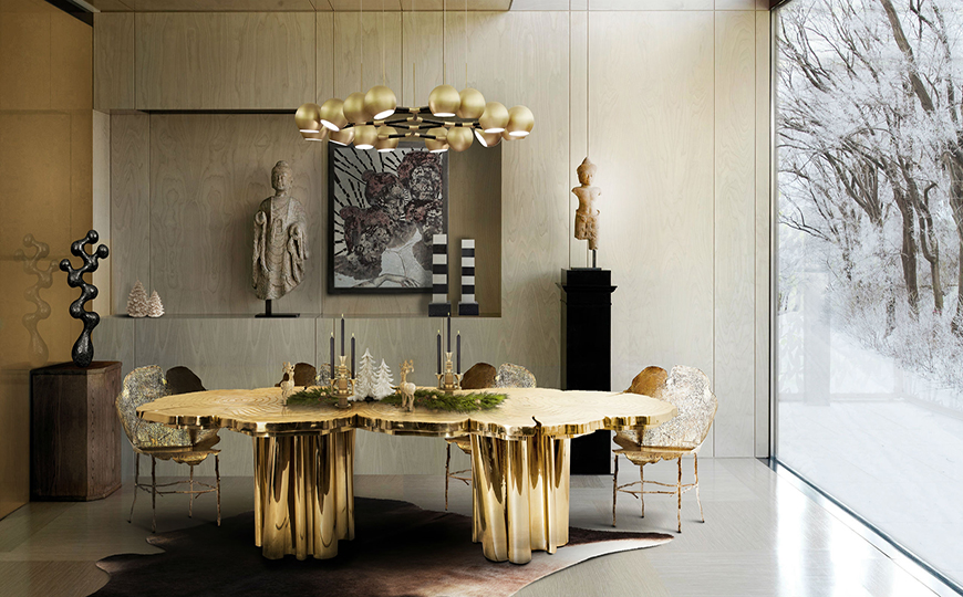 Top 5 Dining Ideas To Catch At The London Design Festival 2016 dining room ideas Top 5 Dining Room Ideas To Catch At The London Design Festival 2016 vTop 5 Dining Room Ideas To Catch At The London Design Festival 2016
