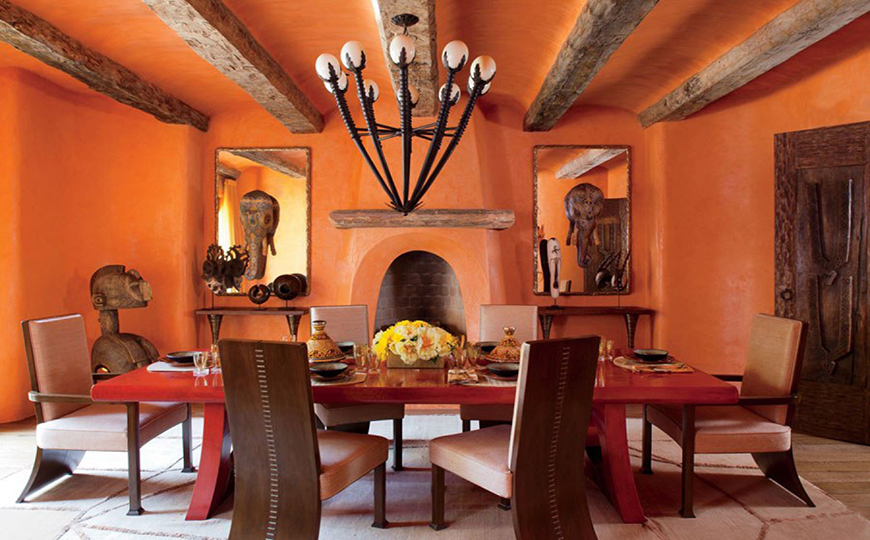 7 Amazing Celebrity Dining Sets to Inspire You