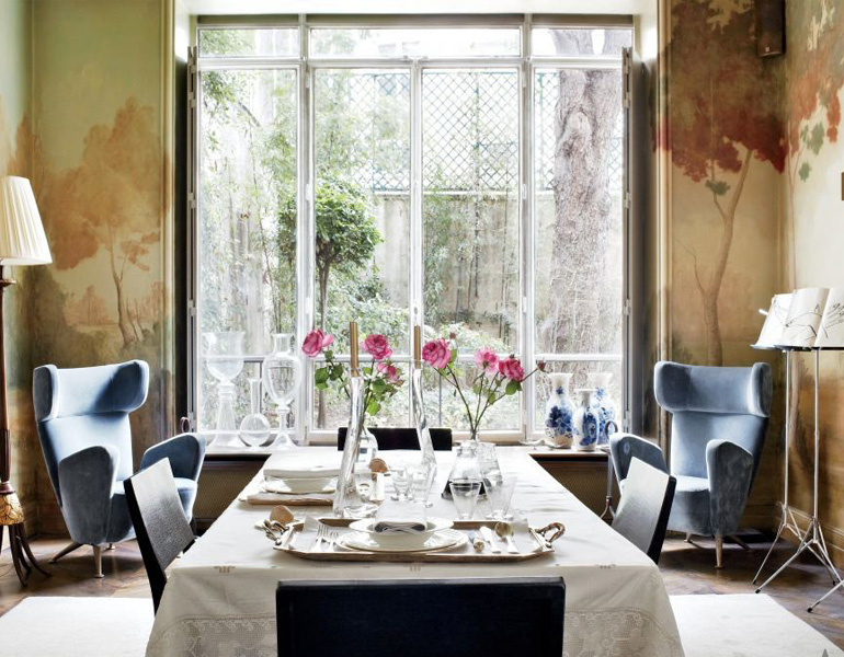 7 Remarkable Dining Room Tables You Will Want To Have Next Season dining room tables 7 Remarkable Dining Room Tables You Will Want To Have Next Season 1 1