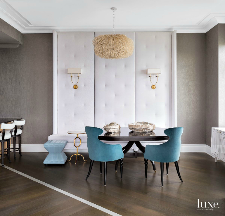 10 Dazzling Dining Room Ideas From LuxeSource To Copy Right Now dining room ideas 10 Dazzling Dining Room Ideas From LuxeSource To Copy Right Now 10 Dazzling Dining Room Ideas From LuxeSource To Copy Right Now 6