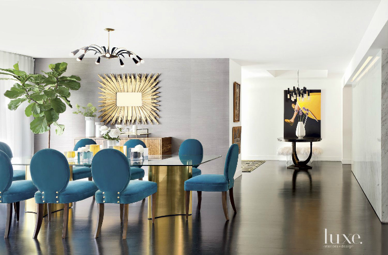 10 Dazzling Dining Room Ideas From LuxeSource To Copy Right Now dining room ideas 10 Dazzling Dining Room Ideas From LuxeSource To Copy Right Now 10 Dazzling Dining Room Ideas From LuxeSource To Copy Right Now 8