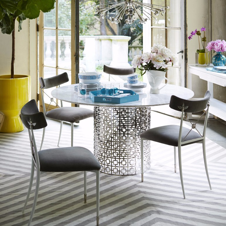 10 Fantastic Dining Room Sets By Jonathan Adler That You Will Love dining room sets 10 Fantastic Dining Room Sets By Jonathan Adler That You Will Love 10 Fantastic Dining Room Sets By Jonathan Adler That You Will Love 1