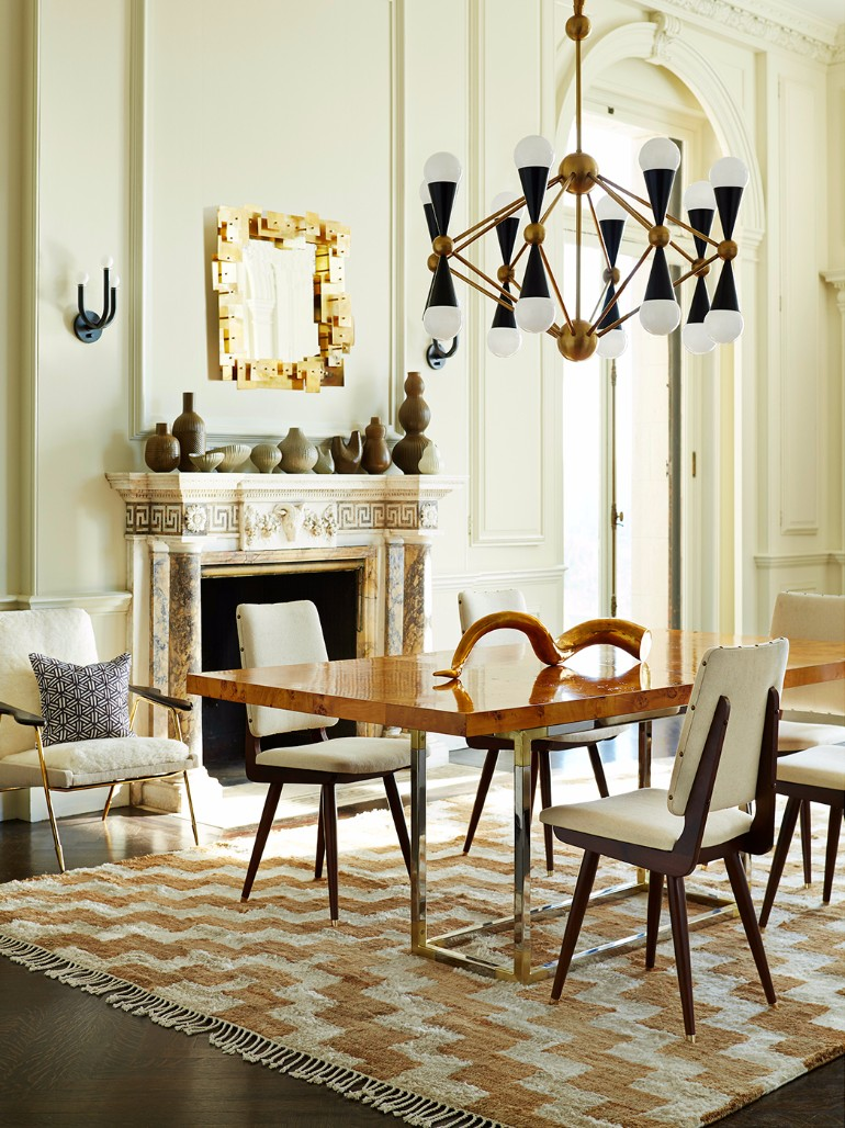 10 Fantastic Dining Room Sets By Jonathan Adler That You Will Love dining room sets 10 Fantastic Dining Room Sets By Jonathan Adler That You Will Love 10 Fantastic Dining Room Sets By Jonathan Adler That You Will Love 4