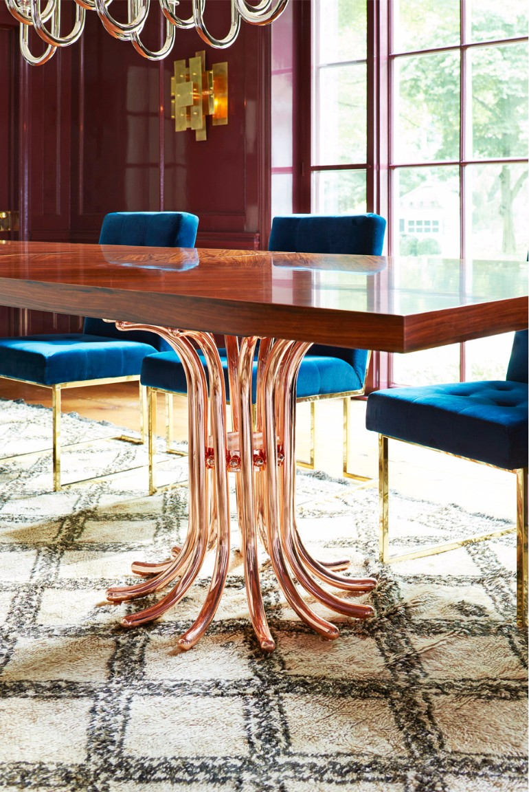 10 Fantastic Dining Room Sets By Jonathan Adler That You Will Love dining room sets 10 Fantastic Dining Room Sets By Jonathan Adler That You Will Love 10 Fantastic Dining Room Sets By Jonathan Adler That You Will Love 5