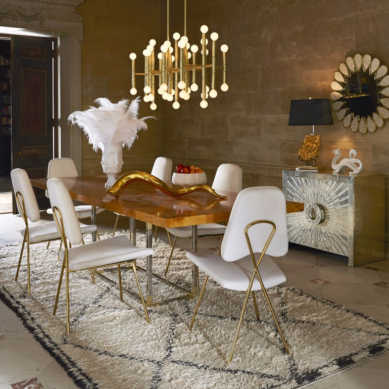 10 Fantastic Dining Room Sets By Jonathan Adler That You Will Love dining room sets 10 Fantastic Dining Room Sets By Jonathan Adler That You Will Love 10 Fantastic Dining Room Sets By Jonathan Adler That You Will Love 8