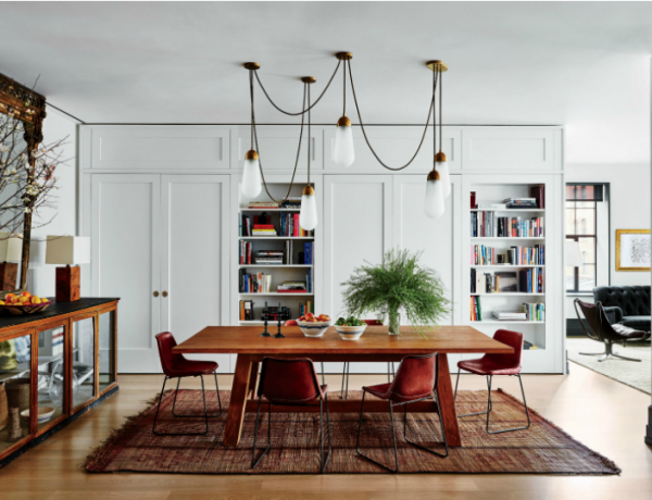 10 Fantastic Mid Century Modern Dining Room Ideas To Copy