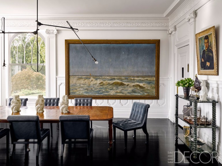 Amazing Dining Room Design Ideas You Will Want To Copy Next Season dining room design 10 Amazing Dining Room Design Ideas You Will Want To Copy Next Season 10 Incredible Dining Room Ideas In Elle Decor To Copy Right Now 8