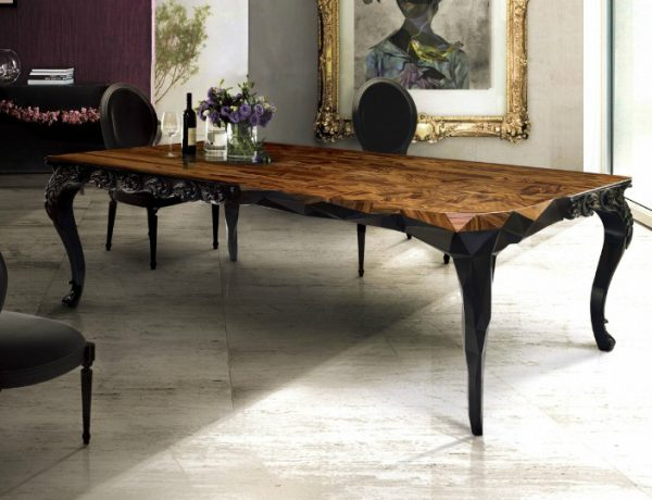 10 Large Dining Room Table Ideas Made For Entertaining