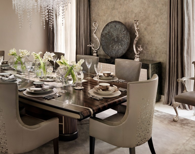 10 Sophisticated Dining Room Ideas By Katharine Pooley dining room ideas 10 Sophisticated Dining Room Ideas By Katharine Pooley 10 Sophisticated Dining Room Ideas By Katharine Pooley 6