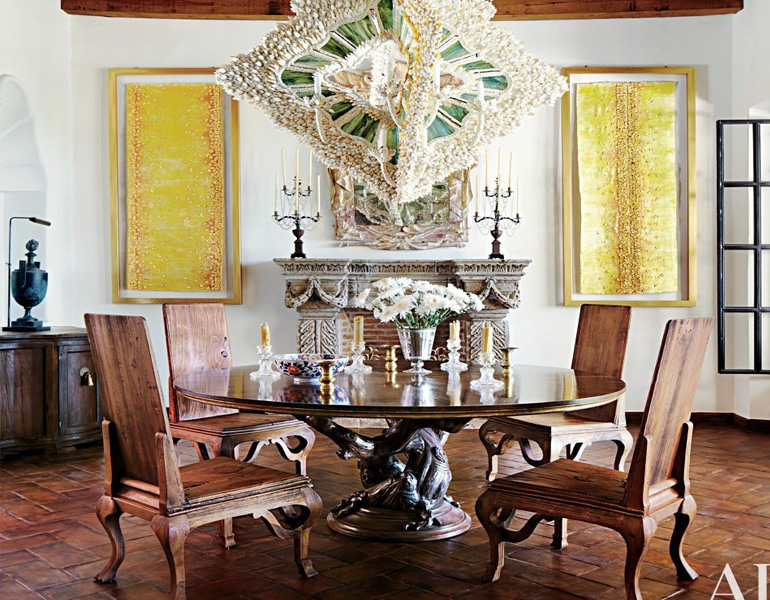 7 Remarkable Dining Room Tables You Will Want To Have Next Season dining room tables 7 Remarkable Dining Room Tables You Will Want To Have Next Season 2
