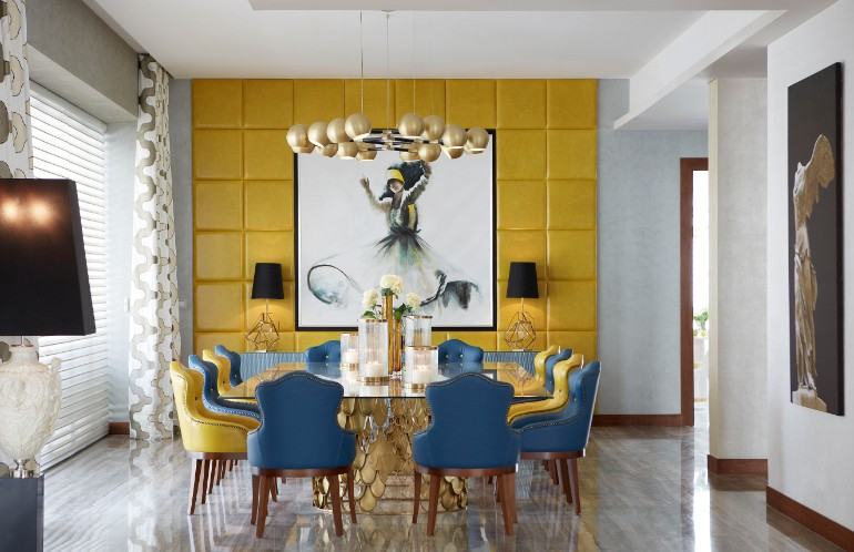 7 Dazzling Dining Room Lights That Steal The Show dining room lights 7 Dazzling Dining Room Lights That Steal The Show 7 Dazzling Dining Room Lights That Steal The Show 3