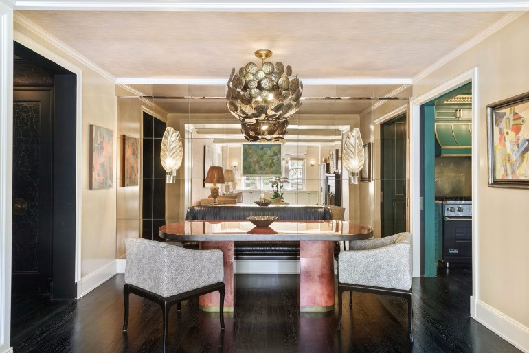 7 Striking Dining Room Ideas By Kelly Wearstler That You Will Love dining room ideas 6 Striking Dining Room Ideas By Kelly Wearstler That You Will Love 7 Striking Dining Room Ideas By Kelly Wearstler That You Will Love 1