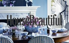 7 Wonderful Dining Room Sets In House Beautiful That You Will Love