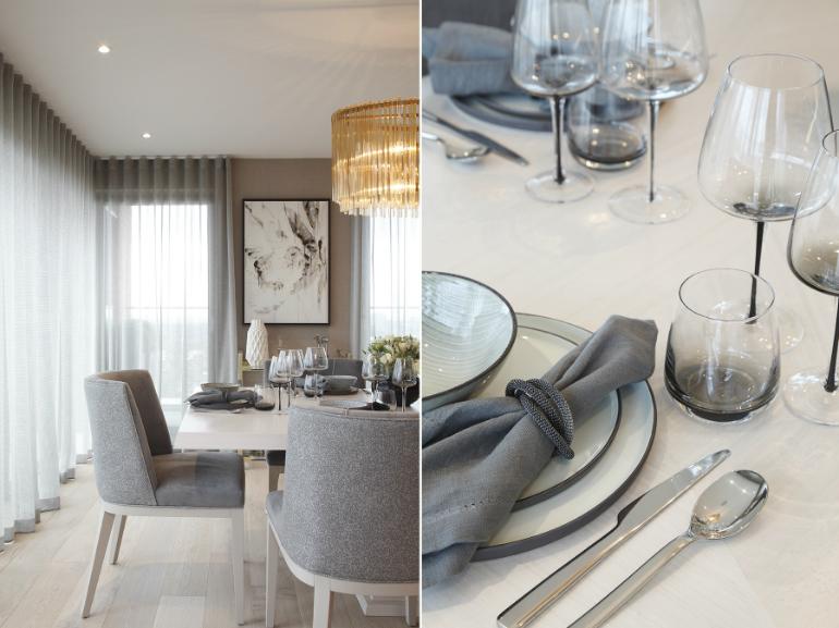 7 Elegant Dining Room Design Ideas By Rachel Winham To Inspire You_CAULFIELD HOUSE
