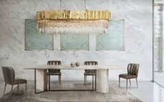 7 Reasons Why You Need A Marble Dining Room Table In Your Life