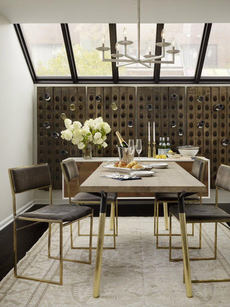 5 Smashing Dining Room Sets To Copy From Catherine Kwong_4 dining room sets 5 Smashing Dining Room Sets To Copy From Catherine Kwong CatherineKwongDesign12