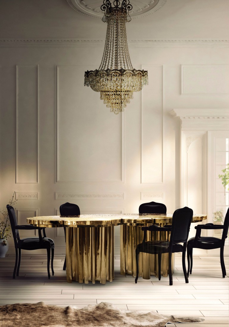 Classic Meets Contemporary In These Incredible Dining Room Sets dining room sets Classic Meets Contemporary In These Incredible Dining Room Sets Classic Meets Contemporary In These Incredible Dining Room Sets 5